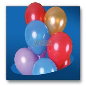 Ballongas – Ballonweitflug
