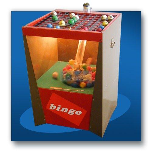 Bingo Maschine
