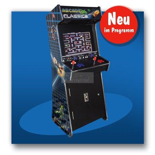 Automaten Games
