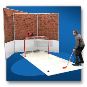 Eishockey Penalty schießen