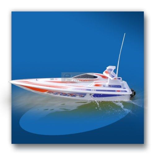 Ferngesteuerte Boote