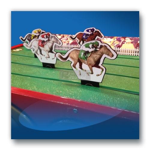 Pferderennen / Pferde-Derby