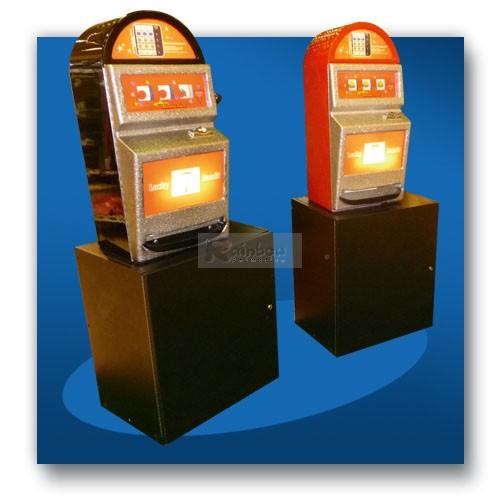 Slot Maschine Mieten