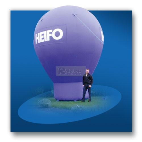 Werbeballon mieten