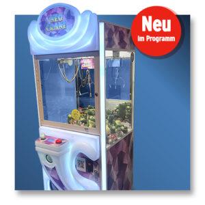Greif-Automat