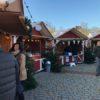 Markthütten